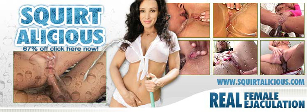 Get 67% off Squirtalicious with our discount!